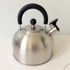 Чайник 3,2л  матовая полировка