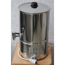 Кипятильник электрический наливной, 220 В, 3 КВт.  КНА-20
