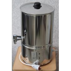 Кипятильник электрический наливной, 220 В, 3 КВт.  КНА-10