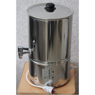 Кипятильник электрический наливной, 220 В, 3 КВт.  КНА-25