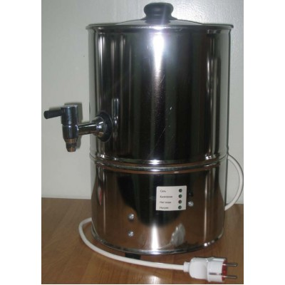 Кипятильник электрический непрерывного действия  КНЭ-25 220 В, 3 КВт.