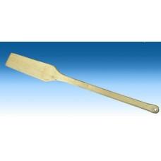 Лопатка кулинарная ( веселка). БЕРЕЗА. 400*58*15 мм