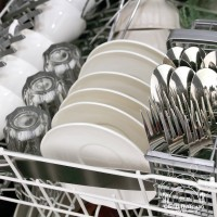Основные положения технологии мытья посуды