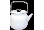 Чайник эмалированый 3.5 л