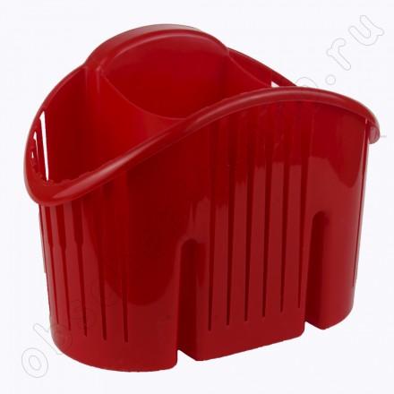 Сушилка для столовых приборов, 3-х секционная